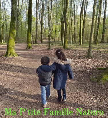 Naturopathie familiale enfants