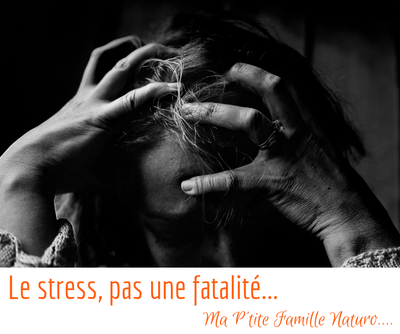 Le stress n'est pas une fatalité